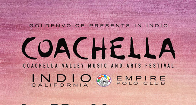 Coachella, Stagecoach moving to Oct 2020