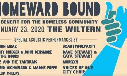 Robby Krieger, John Densmore headlining Homeward Bound concert