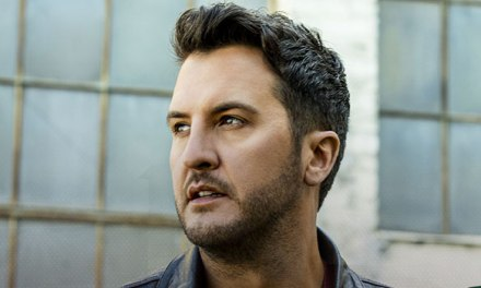 Luke Bryan releases 'Build Me A Daddy'
