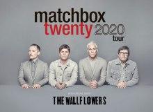Matchbox Twenty 2020