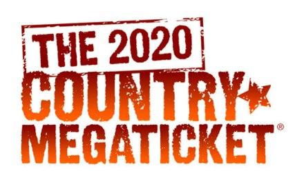 Live Nation announces 2020 Megaticket shows