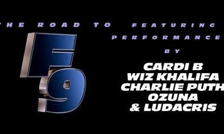 Cardi B, Wiz Khalifa headlining 'Fast & Furious' concert