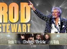 Rod Stewart 2020 Tour