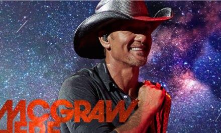 Tim McGraw returns to Big Machine