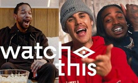 Vevo premieres Justin Bieber 'Intentions' video