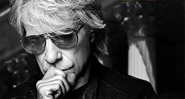Jon Bon Jovi recording charity single for Invictus Game Foundation | The Music Universe