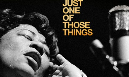 Eagle Rock presents Ella Fitzgerald virtual cinema film release