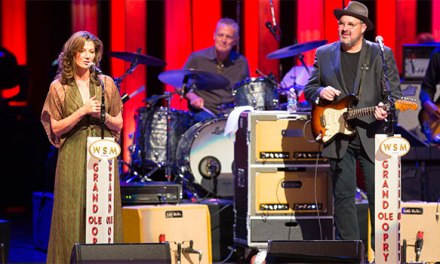 Sling TV streaming free Grand Ole Opry concert