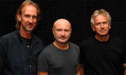 Genesis announces rescheduled reunion tour