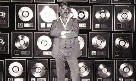 Kenny Rogers dies at age 81