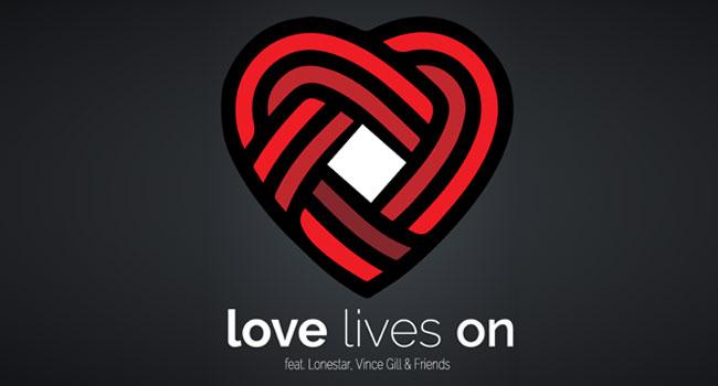 Lonestar, Vince Gill release 'Love Lives On'