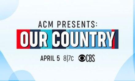 ACM announces 'ACM Presents: Our Country'