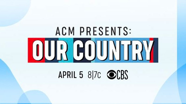 Star-studded 'ACM Presents: Our Country' lineup announced