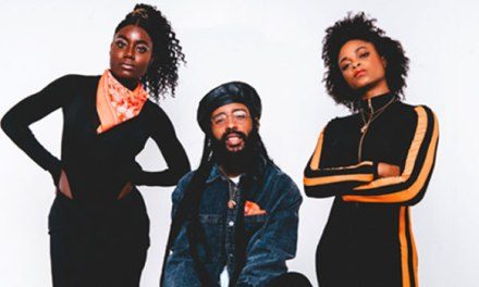In.Digg.Nation Collective partners with Six Course/RCA Records