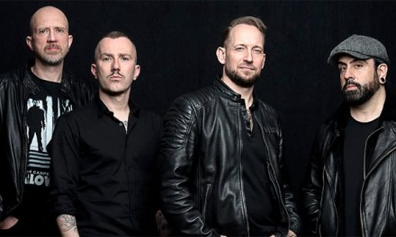 Volbeat share 'Wait A Minute My Girl' video