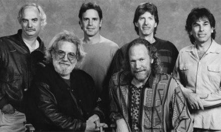 Grateful Dead releasing 'Workingman's Dead' 50th Anniversary edition