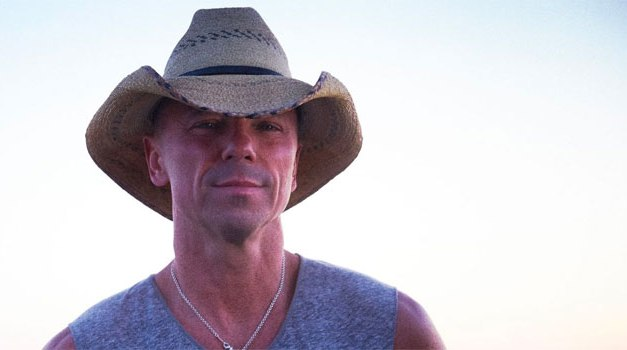 Kenny Chesney celebrates 'Here And Now' with livestream