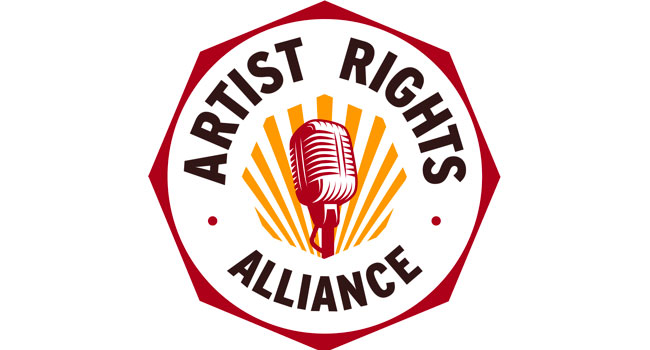 Artists Rights Alliance
