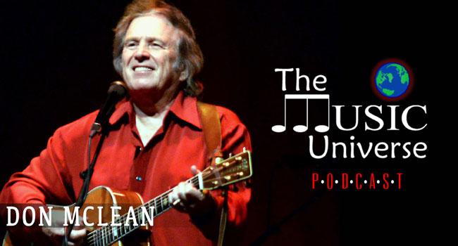Episode 36 – Don McLean
