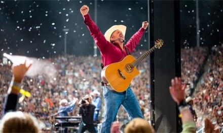 Garth Brooks reschedules Cincinnati stadium tour stop for third time