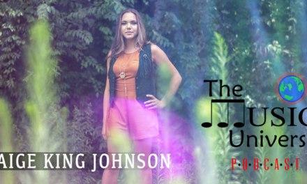 Episode 31 – Paige King Johnson
