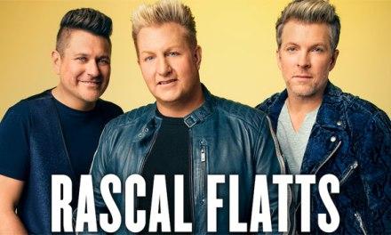 Rascal Flatts unveil farewell EP