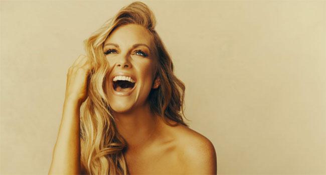 CMA Foundation names Lindsay Ell as new Artist Ambassador