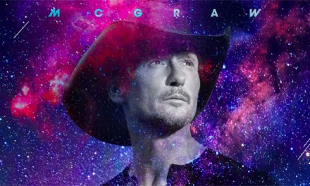 Tim McGraw announces 'Here on Earth' release date, track listing