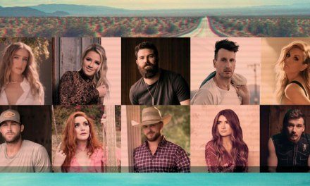 ACMs releasing ACM Lifting Lives all-star edition of 'On The Road Again'