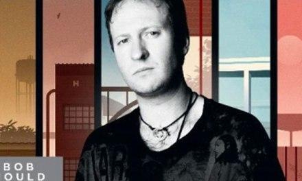 Bob Mould announces massive 'Distortion' box sets