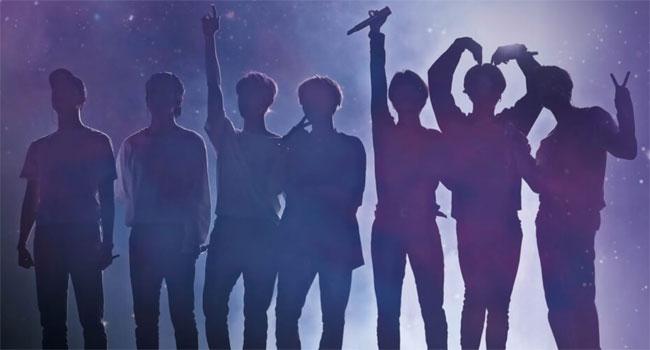 BTS headlining 'MTV Unplugged'