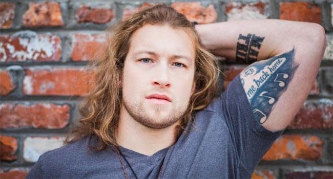 Cory Marks makes epic southern rock debut