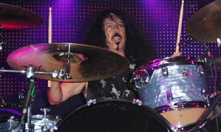 Quiet Riot drummer Frankie Banali dies at 68