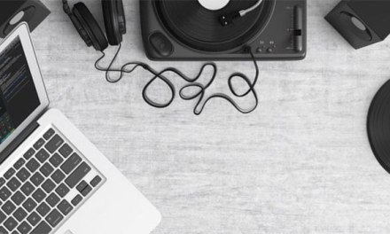 How has the internet changed the music industry in the past 20 years?
