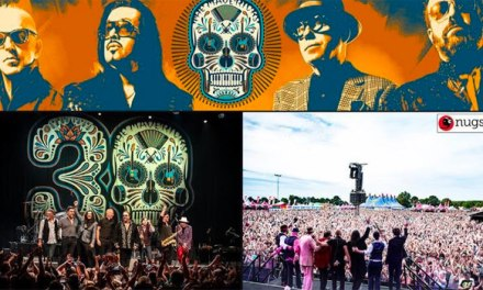 The Mavericks, Nugs partner for full 30th Anniversary Tour shows