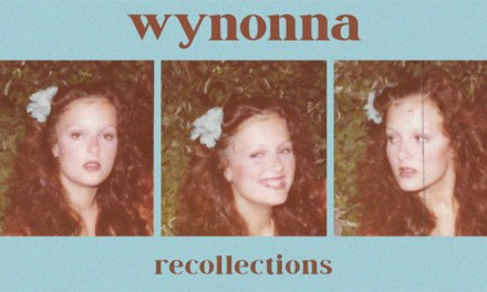 Wynonna Judd announces 'Recollections' EP