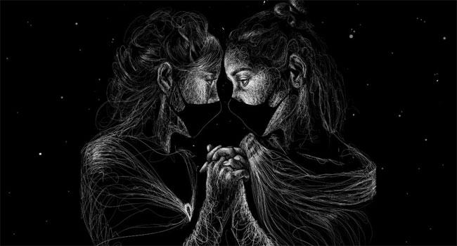 Amanda Palmer, Rhiannon Giddens release collaboration