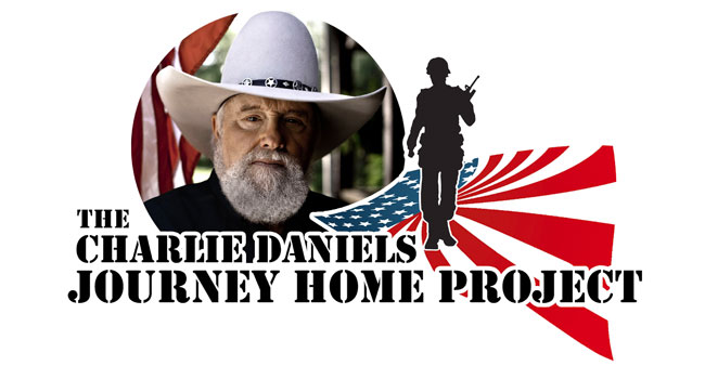 The Charlie Daniels Journey Home Project