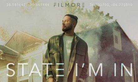 Filmore announces highly-anticipated debut album