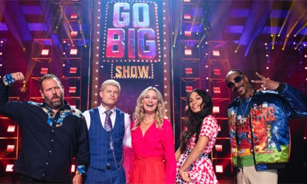 Snoop Dogg, Jennifer Nettles among TBS extreme talent competition judges
