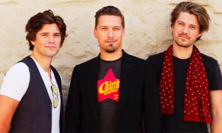 Hanson announces livestream concert series