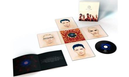 Rammstein announces 'Herzeleid' XXV anniversary edition