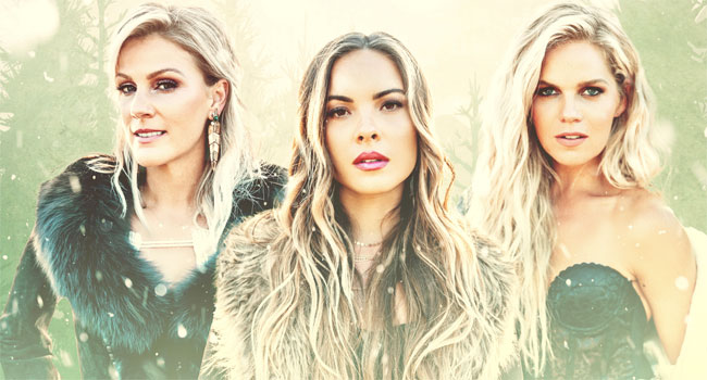 Runaway June - When I Think About Christmas EP