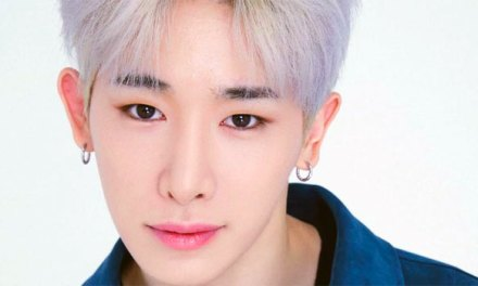 LiveXLive announces first solo global PPV performance for Wonho