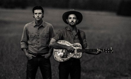 The Avett Brothers share inspirational 'This Land Is Your Land' video