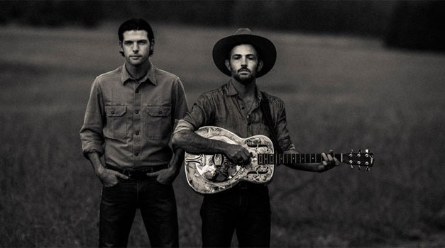 The Avett Brothers release digital live single