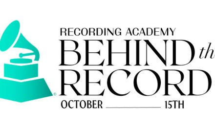 Recording Academy takes fans Behind the Record for second year