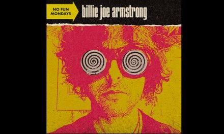 Green Day's Billie Joe Armstrong announces quarantine covers album