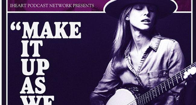 Lindsay Ell - Make It Up As We Go