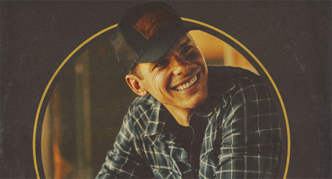 Granger Smith - Country Things, Vol 2